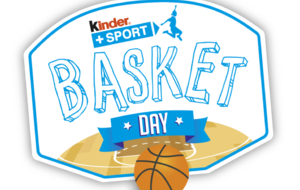 Kinder + Basket Sport Day